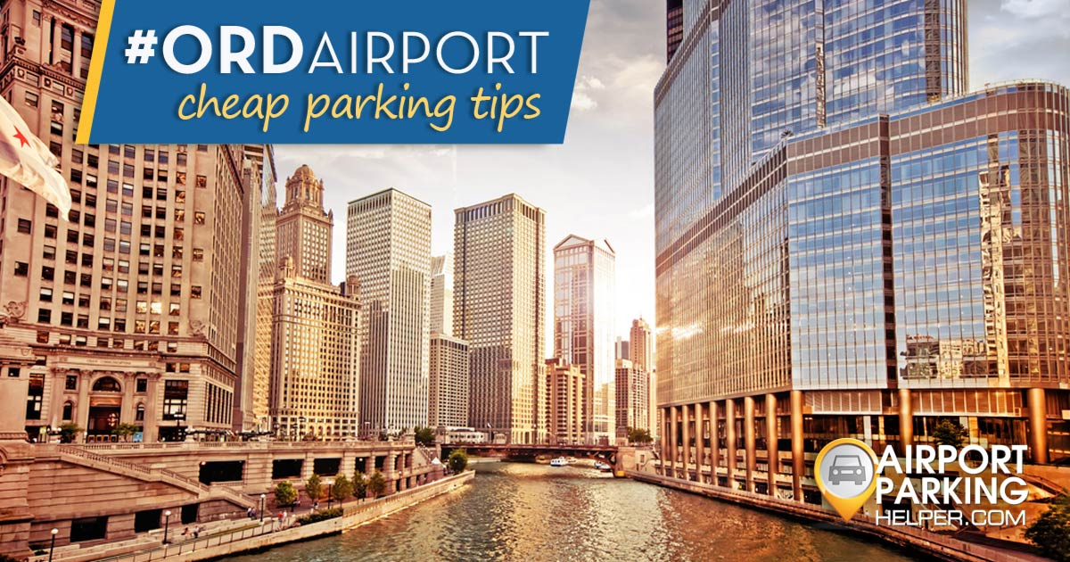 Cheap O Hare Parking 6 Tips For Chicago Ord Airport Parking