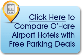 hotels near O'Hare with free parking and shuttle