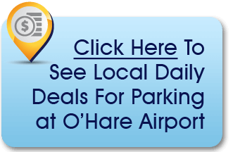 Chicago O'Hare parking with Groupon