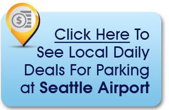 Using Local Deal Sites to get Cheap SeaTac Parking Rates