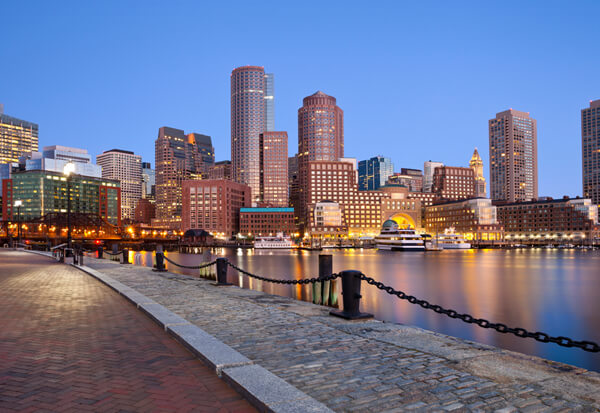 Boston Logan Airport Parking – Your guide to finding the best long term parking rates at BOS