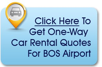 Boston Airport Car Rentals