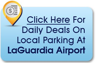 LaGuardia airport parking coupons on Groupon
