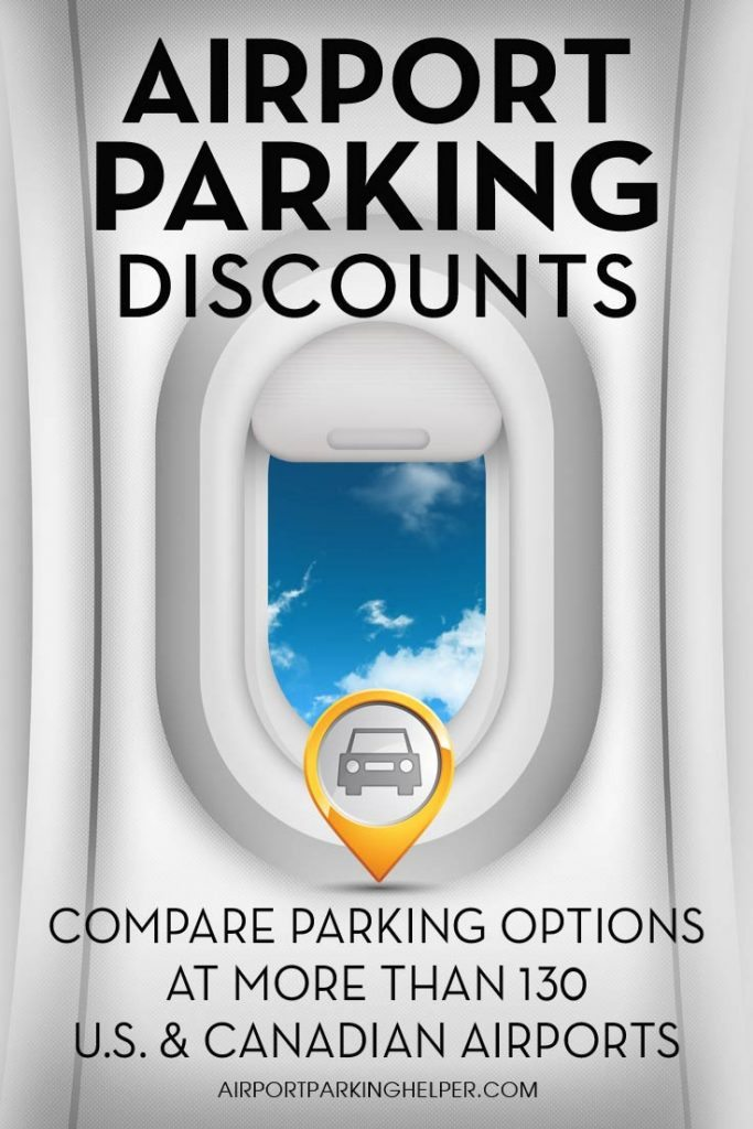 We Make Cheap Airport Parking Deals Simple Find Your