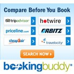 Booking Buddy Coupon Codes and Promo Codes