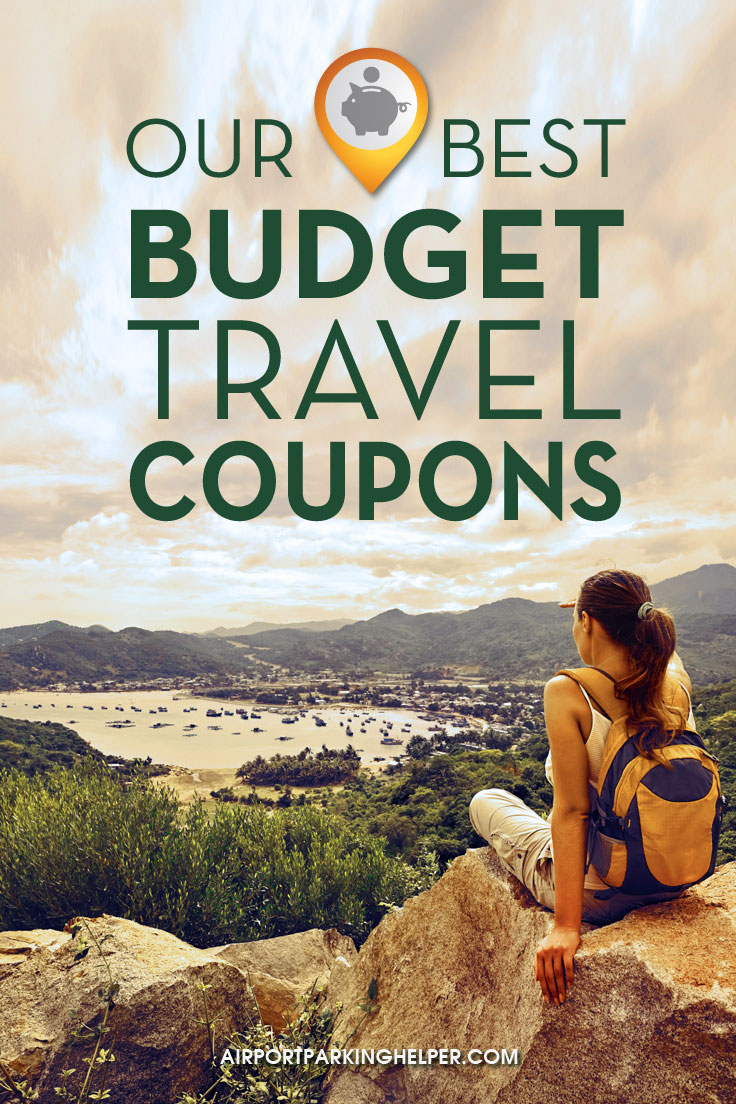 Budget Travel Coupons