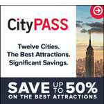 City Pass Coupon Codes and Promo Codes
