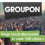 Groupon Coupon Codes and Promo Codes