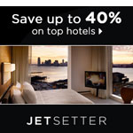 Jetsetter Coupon Codes and Promo Codes