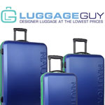 Luggage Guy Coupon Codes and Promo Codes