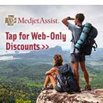 Medjet Assist Medical Travel Coupon Code