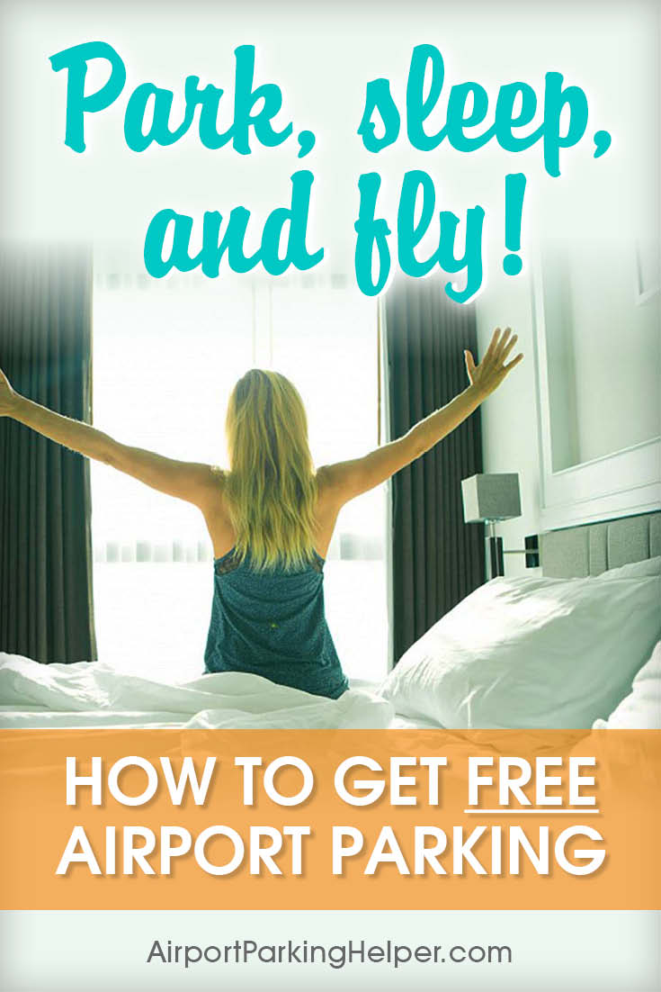 Park Sleep Fly - Hotels with free parking