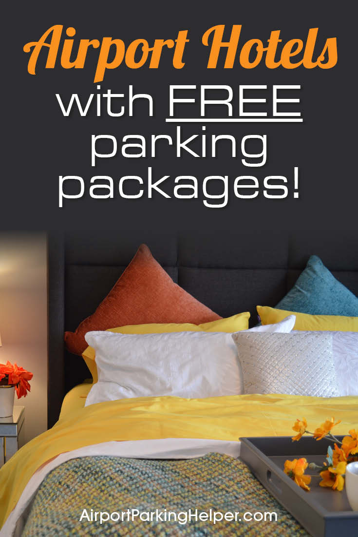park sleep fly packages