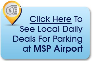 MSP airport parking coupons on Groupon