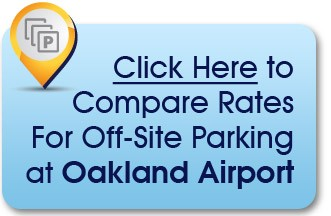 Offsite airport parking rates