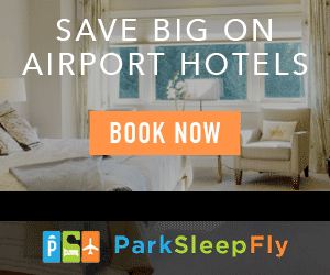 park sleep fly coupon ad
