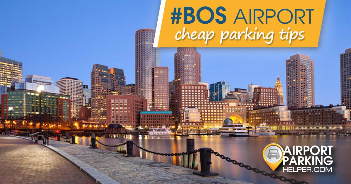 Boston discount parking coupons