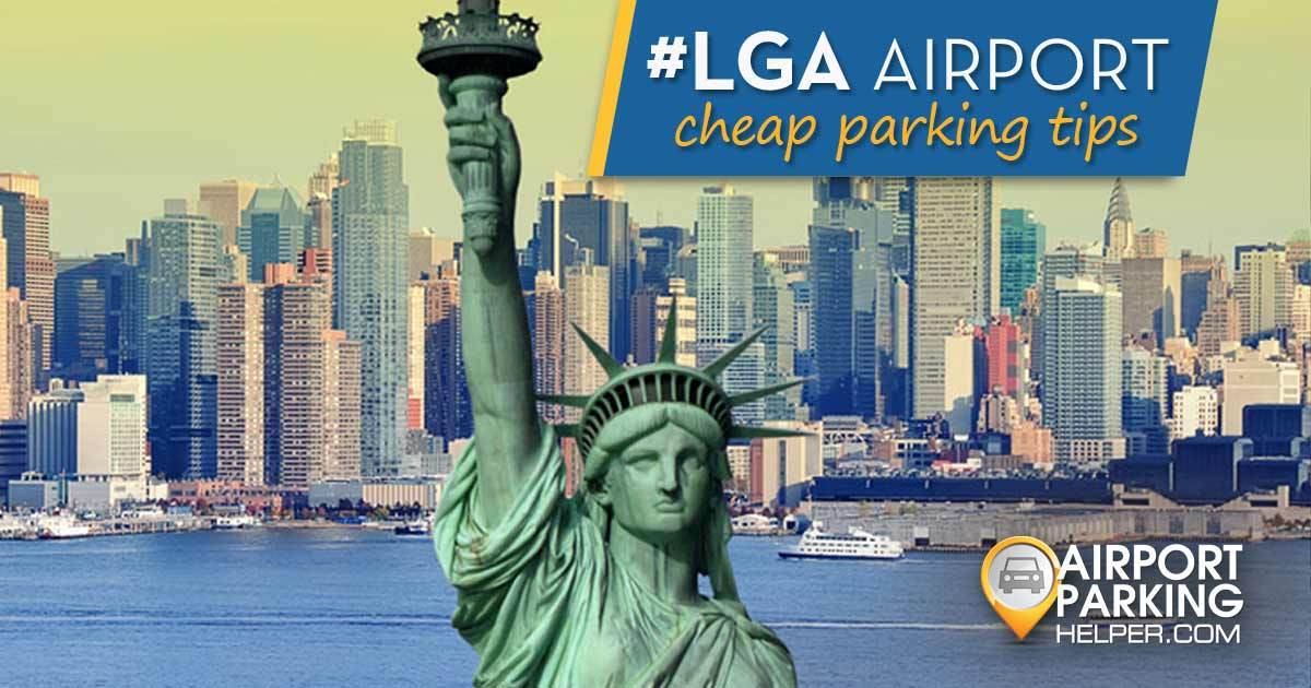 Find the best parking deals at LaGuardia International Airport. On Air Parking has the lowest daily parking rates free hour free, plus shuttle service to and from the .