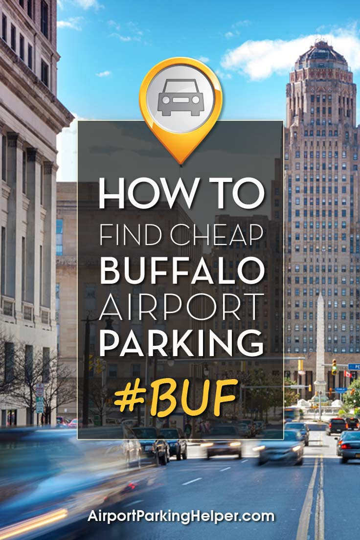 Buffalo Airport Hotels With Long Term Parking