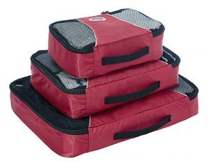 ebags set_red
